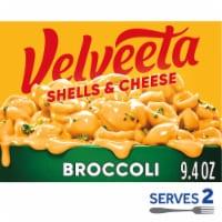 Velveeta Broccoli Rotini & Cheese