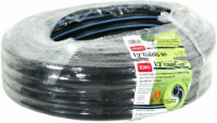 Toro Blue Stripe 1/2 - Inch Drip Tubing - Black/Blue - 100 ft