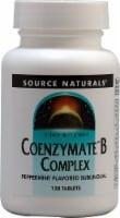 Source Naturals  Coenzymate™ B Complex Sublingual   Peppermint