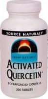 Source Naturals  Activated Quercetin™ - 200 Tablets