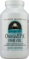 Source Naturals  OmegaEPA™ Fish Oil