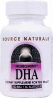 Source Naturals  DHA Neuromins®