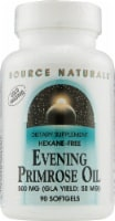 Source Naturals  Evening Primrose Oil Hexane Free