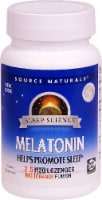 Source Naturals  Melatonin   Orange