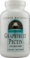 Source Naturals  Grapefruit Pectin