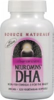 Source Naturals Neuromins DHA Softgels 200 mg