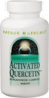 Source Naturals Activated Quercetin Dietary Supplement