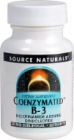 Source Naturals Coenzymated B-3 Tablets 25mg