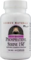 Source Naturals  Phosphatidyl Serine 150™ - 150 mg - 60 Capsules