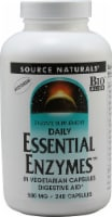 Source Naturals  Daily Essential Enzymes™