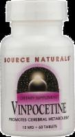 Source Naturals Vinpocetine Tablets 10 mg - 60 ct