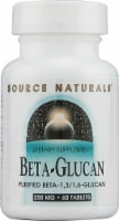 Source Naturals  Beta Glucan