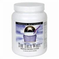 Source Naturals True Whey Powder