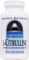 Source Naturals  Free Form L-Citrulline Powder