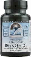 Source Naturals  ArcticPure® Enteric Coated Ultra Potency Omega-3 Fish Oil