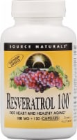 Source Naturals  Resveratrol 100™
