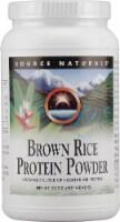 Source Naturals Brown Rice Protein Powder