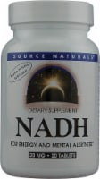 Source Naturals  NADH Sublingual   Peppermint