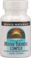 Source Naturals  Meriva® Turmeric Complex