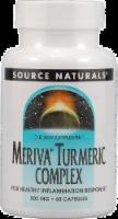 Source Naturals Mervina Turmeric 500 mg Caps