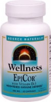 Source Naturals Wellness EpiCor with Vitamin D-3 Capsules 500mg