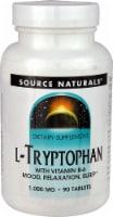 Source Naturals  L-Tryptophan