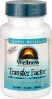 Source Naturals Wellness Transfer Factor Capsules 125 mg