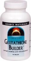 Source Naturals  Glutathione Builder