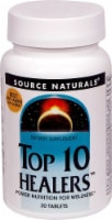 Source Naturals Top 10 Healers™