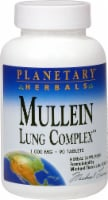 Planetary Herbals  Mullein Lung Complex™