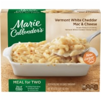 Marie Callender's Vermont White Cheddar Mac & Cheese Frozen Meal