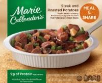 Marie Callender's Steak and Roasted Potatoes Frozen Meal