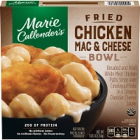 Marie Callender's Fried Chicken Mac and Cheese Bowl Frozen Meal - 11.85 oz