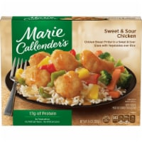 Marie Callender's Sweet & Sour Chicken Frozen Meal