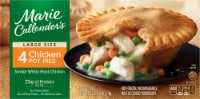 Marie Callender's Chicken Pot Pies Frozen Meal