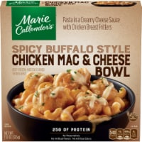 Marie Callender's Spicy Buffalo Style Chicken Mac & Cheese