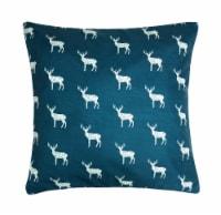 Harper Lane Contempo Deer Decorative Pillow - 18 In x 18 In