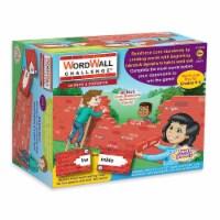 Mind Sparks 2023320 Blends & Digraphs WordWall Challenge Card Game