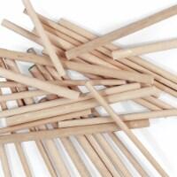 Creativity Street - Wood Dowels - 12  x .5  - 12/Pkg. - 1