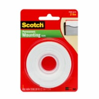 Scotch® Permanent Mounting Tape
