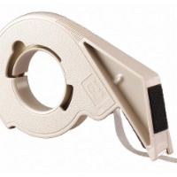 Scotch Strapping Tape Dispenser,3/4 in Max T. W  H133 - 1