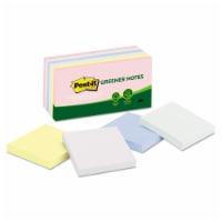 "Post-It Sticky Notes,3  x 3 ,PK12  654-RP-A - 3"" x 3"""