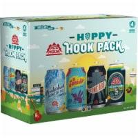 Redhook Hoppy Hook Pack Beer Variety Pack