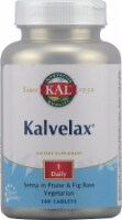 KAL Kalvelax® Herbal Laxative Tablets