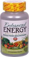 KAL  Enhanced Energy® Wholefood Multivitamin