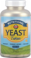 KAL Nutritional Yeast Tablets