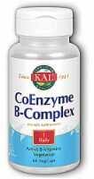 KAL  Coenzyme B-Complex Tablets