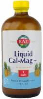Kal  Liquid Cal-Mag Plus   Pineapple