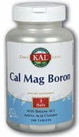 KAL  Calcium Magnesium Boron