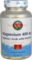 KAL  Magnesium